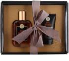 Erbario Toscano Black Pepper Geschenkset III. für Herren