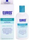 Eubos Sensitive захисне молочко для сухої та чутливої шкіри