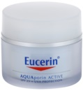 Eucerin Aquaporin Active intenzívny hydratačný krém pre všetky typy pleti SPF 25