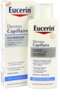 Eucerin DermoCapillaire šampón pre suchú pokožku hlavy so sklonom k svrbeniu