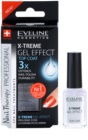 Eveline Cosmetics Nail Therapy fedő körömlakk a magas fényért
