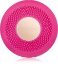 FOREO UFO™ Mini een sonisch apparaat voor het versnellen van de effecten van een gezichtsmasker Travelpack