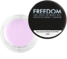 Freedom Pro Camouflage & Correct korektor tmavých kruhů pod očima