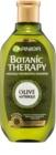 Garnier Botanic Therapy Olive Shampoo mit ernährender Wirkung für trockenes und beschädigtes Haar