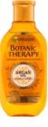Garnier Botanic Therapy Argan Oil vyživujúci šampón pre normálne vlasy bez lesku