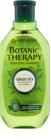 Garnier Botanic Therapy Green Tea šampon pro mastné vlasy