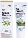GC Tooth Mousse Vanilla ásványfeltöltő védőkrém az érzékeny fogakra fluoridmentes
