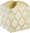 Giftino Wrapping  pudełko na prezenty gwiazda ormament
