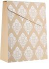 Giftino Wrapping  ajándék nagy díszes táska