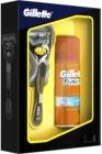 Gillette Fusion Proshield zestaw kosmetyków I.