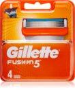 Gillette Fusion5 rezerva Lama