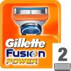 Gillette Fusion5 Power nadomestne britvice