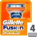 Gillette Fusion Power recambios de cuchillas