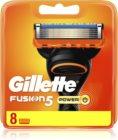Gillette Fusion5 Power ανταλλακτικές λεπίδες