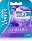 Gillette Venus Breeze rezerva Lama 4 pc