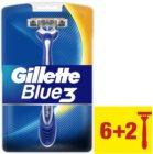 Gillette Blue 3 jednorazové žiletky