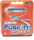 Gillette Fusion Power lames de rechange