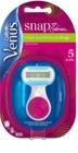 Gillette Venus Snap aparelho de depilação de viagem