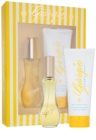 Giorgio Beverly Hills Yellow Gift Set I.