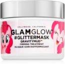 Glam Glow GravityMud #GlitterMask Peel-Off Gezichtsmasker  met Verstevigende Werking