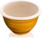 Golddachs Bowl Kerámia borotválkozó tál