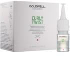 Goldwell Dualsenses Curly Twist інтенсивна зволожуюча сироватка для кучерявого та хвилястого волосся