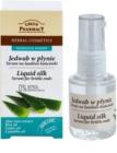 Green Pharmacy Hair Care Liquid Silk sérum na křehké konečky vlasů