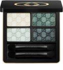 Gucci Eye Magnetic Color Shadow Quad paletka očných tieňov