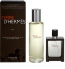 Hermès Terre d'Hermès set cadou XVI.