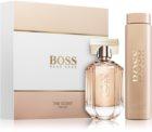 Hugo Boss Boss The Scent Gift Set III