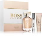 Hugo Boss Boss The Scent dárková sada V.