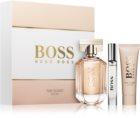 Hugo Boss Boss The Scent Gift Set V.