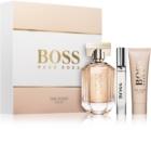 Hugo Boss Boss The Scent zestaw upominkowy V.
