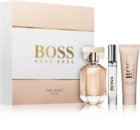 Hugo Boss Boss The Scent zestaw upominkowy II.