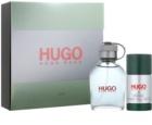 Hugo Boss Hugo Man zestaw upominkowy XIX.