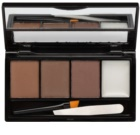 I Heart Revolution Brows Kit Set Eyebrow