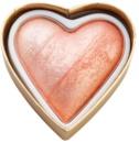 I Heart Revolution Blushing Hearts rdečilo