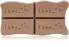 I love... Chocolate Hudge Cake mýdlo