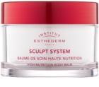 Institut Esthederm Sculpt System високо поживний бальзам для тіла