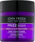 John Frieda Frizz Ease Miraculous Recovery obnovujúca a posilňujúca maska na vlasy