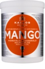 Kallos KJMN erősítő maszk mangó olajjal