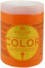 Kallos KJMN Masker  voor Gekleurd Haar