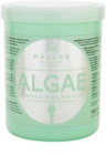 Kallos KJMN Hydrating Mask With Algae Extract And Olive Oil
