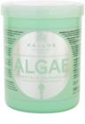 Kallos KJMN máscara hidratante com extrato de algas e azeite