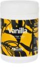 Kallos Vanilla máscara para cabelo seco