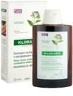 Klorane Quinine Energising Shampoo For Weak Hair