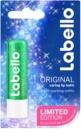 Labello Original Sparkle balzam na pery limitovaná edícia