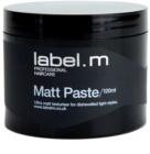 label.m Complete matující pasta pro definici a tvar