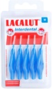Lacalut Interdental escovas interdentais com tampa 5 peças