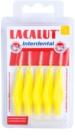 Lacalut Interdental mezizubní kartáčky s krytkou 5 ks